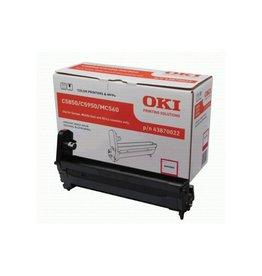 OKI Drum OKI C5850/C5950 Magenta 20K