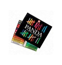 Talens Talens oliepastel Panda 24 pastels