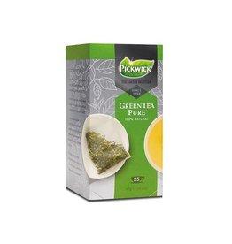 Pickwick Pickwick Tea Master Selection, groene thee, pak van 25 stuks