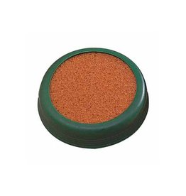 Laufer Aka sponsdoosje diameter 10,5 cm