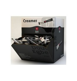 Douwe Egberts Douwe Egberts creamersticks, 2,5 g, doos van 500 stuks