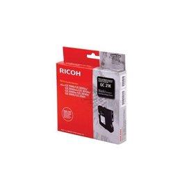 Ricoh Ink Ricoh GC21 Black 1,5K