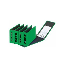 Pagna Pagna ringmap (PCR) 14x25cm, groen