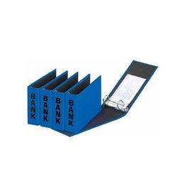 Pagna Pagna ringmap (PCR) 14x25cm, blauw