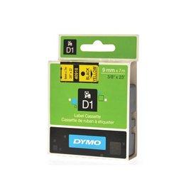 Dymo Lettertape Dymo 40918 1000/5000 9mmx7m g