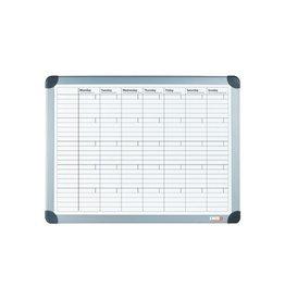 Desq Desq magnetische maandplanner