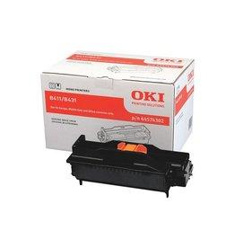 OKI Drum OKI b411/b431 Black 25K