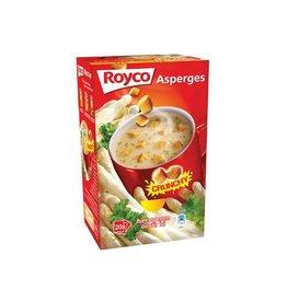 Royco Royco Minute Soup doos met 20 zakjes, asperges