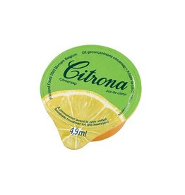 Citrona Citroensap