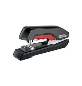 Rapid Nietmachine Rapid s27 halfstrip 30vel 24/6 zwart/rood