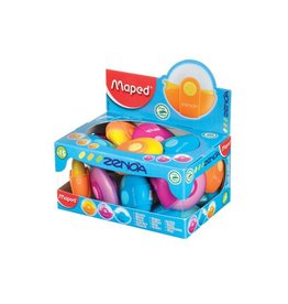Maped Maped gum Zenoa in een doos  [20st]