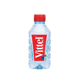 Vittel Vittel water flesje van 33 cl, pak van 24 stuks