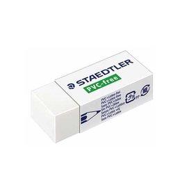 Staedtler Staedtler PVC-vrije gum ft 43 x 19 x 13 mm