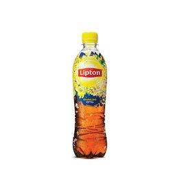 Lipton Lipton frisdranken Ice Tea Ice Tea, flesje van 50 cl, pak va