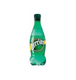 Perrier Water Perrier flesje van 50 cl, pak van 24 stuks