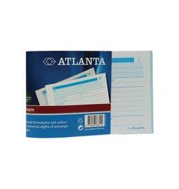 Atlanta by Jalema Jalema bonboekjes genummerd 1-100, 100 blad [5st]