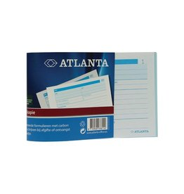 "Atlanta by Jalema """