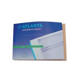 Atlanta by Jalema Bonboek a5436-050 a6 50x2v [5st]