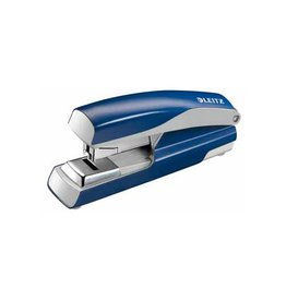 Leitz Leitz nietmachine Flat Clinch 5523 blauw