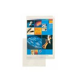 Esselte Esselte L-map glashelder, 110 micron
