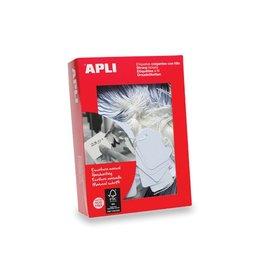 Apli Label Apli karton nr.383 7x19mm 1000st