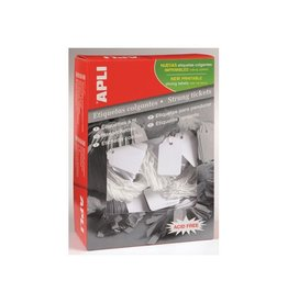 Apli Label Apli karton nr.390 22x35mm 500st