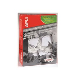 Apli Label Apli karton nr.391 28x43mm 500st