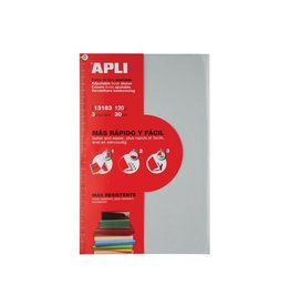 Apli Apli Verstelbare boekomslag, voor ft A4