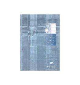 Clairefontaine Clairefontaine cursusblok gelijnd met kantlijn