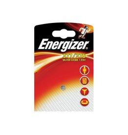 Energizer Energizer Knoopcellen Watch 377/376 [10st]