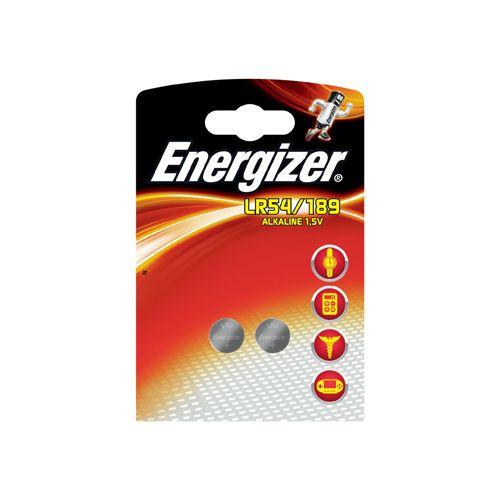 Energizer BATT ENERGIZ LR54-189 ALK FSB2 (623058)