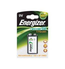 Energizer Energizer oplaadbare batterijen Extreme HR22, 1 stuk, 9V