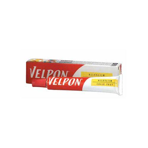 Velpon Alleslijm Tube 25ml
