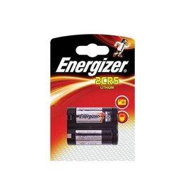 Energizer Energizer batterijen Photo Lithium 6V, 2CR5