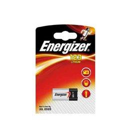 Energizer Energizer batterijen Photo Lithium 3V, CR17345