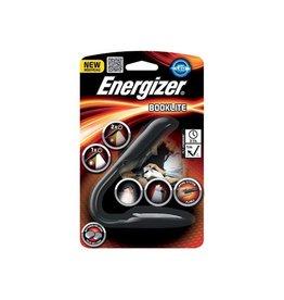 Energizer Energizer booklite zwart op blister
