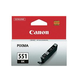 Canon Ink Canon CLI551 Black 7ml/1795p