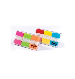 Post-it Indextabs 3M post-it 686pgo strong 25mm