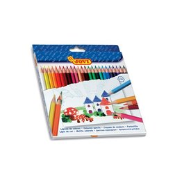 Jovi Jovi kleurpotlood 24 potloden