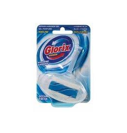 Glorix Glorix toiletblok Ocean Fresh, blokje van 40 gram