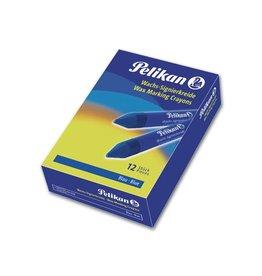Pelikan Pelikan vetkrijt 772 blauw