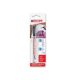 Edding Edding Wasgoedmarker e-8040 op blister