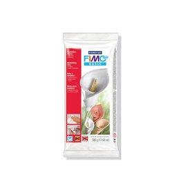 Fimo Staedtler Boetseerklei Fimo Air wit, pak van 500 g