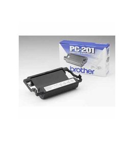 Brother Donorrol BROTHER pc201 black [6st]