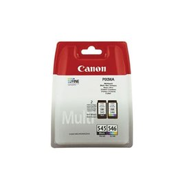 Canon Ink Canon PG545 Black 180p