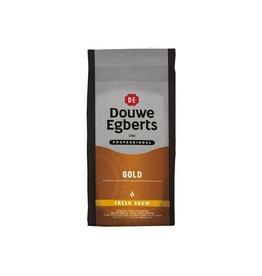 Douwe Egberts Koffie Douwe Egberts fresh brew gold 100