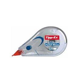 Tipp-ex Tipp-Ex mini-pocket mouse [10st]