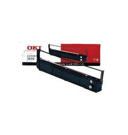 OKI Ribbon OKI ml3410 black