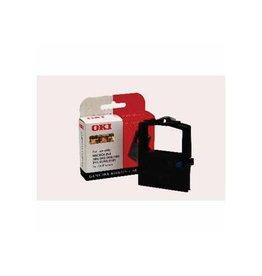 OKI Ribbon OKI ML380 Black 2mio