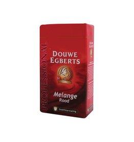 Douwe Egberts Koffie Douwe Egberts snelfilter 250gr